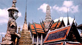 Exclusive Custom Tour to Thailand, Chiang Mai, Phuket